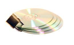 Les données se protègent Images libres de droits