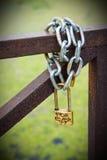 Les doutes de l'amour - image de concept Photo stock