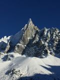 Les Drus photo stock