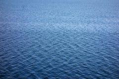 Les eaux calmes profondes Photographie stock libre de droits