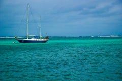 Les eaux claires Photo stock