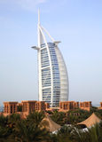 Les Emirats Arabes Unis Dubaï Photos libres de droits