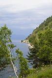 Les espaces ouverts de Baikal ! Image libre de droits