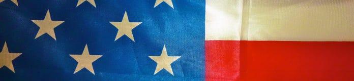 LES Etats-Unis Image stock