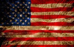 Les Etats-Unis illustration libre de droits