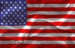 Les Etats-Unis diminuent Photo stock
