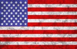 Les Etats-Unis diminuent Image stock
