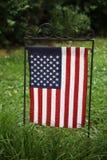 Les Etats-Unis diminuent dans Smithfield du centre Photographie stock libre de droits