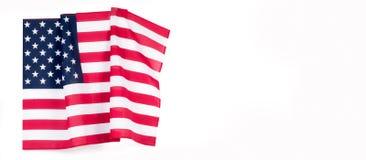 Les Etats-Unis diminuent symbole américain Fond de grunge de l'indépendance Day Image libre de droits