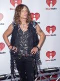 LES Etats-Unis - Musique - festival 2011 de musique d'iHeartRadio Photo stock
