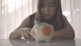 Les femmes prévoient de voyager banque de vidéos