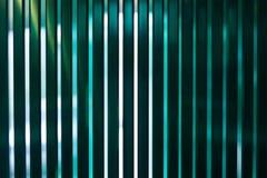 Les feuilles de panneaux clairs g?ch?s par fabrication en verre de flotteur d'usine ont coup? pour classer images libres de droits