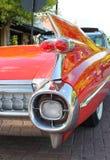 Les feux de freinage Images stock