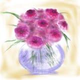 Les fleurs Photographie stock