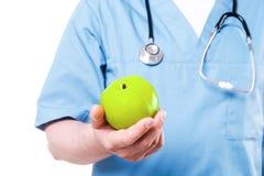 Les fruits vous rendent en bonne santé Images stock