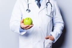 Les fruits vous rendent en bonne santé Photographie stock libre de droits