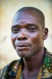 Les gens dans ANEHO, TOGO Images libres de droits
