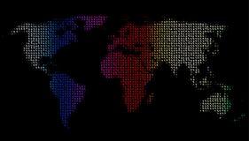 Les gens et le monde images libres de droits