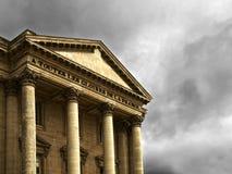 Les Gloires de la France - Versailles Royalty Free Stock Photos