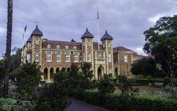 Les gouverneurs logent à Perth Image stock