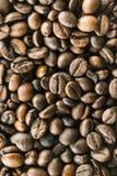 Les grains de café Photos stock