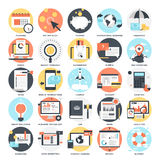 les graphismes des affaires cs2 ENV d'AI comprend Images libres de droits