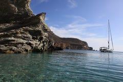 Îles grecques Photo stock
