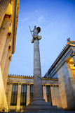 Les Grecs anciens Photographie stock libre de droits