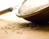 Les haricots dans la composition en pot photographie stock libre de droits