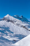Les Hauts Forts. Portes du Soleil, France Stock Photography
