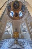 In Les Invalides Royalty-vrije Stock Fotografie
