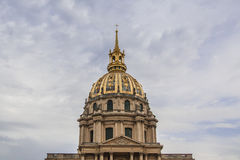 Les Invalides, Hôtel national des Invalides The National Resid. Les Invalides, commonly known as Hôtel national des Invalides The National Residence of the Stock Photography