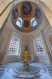 In Les Invalides Royalty Free Stock Photography