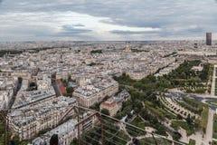 Les Invalides Parigi Francia Immagini Stock