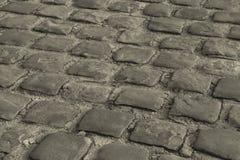 Les Invalides paved, Paris Stock Photos