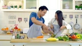 Cuisinier sexy taquinant image stock image du magnifique 16036675 - Couple faisant l amour dans la cuisine ...