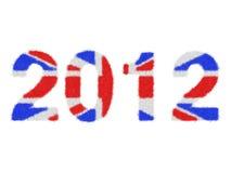 Les Jeux Olympiques Image stock
