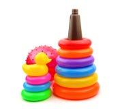 Les jouets des enfants Image stock