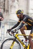 Les 4 jours De Dunkerque 2014 (épreuve sur route de cycle) Photos stock