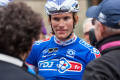Les 4 jours de Dunkerque 2014 (cycle road race) Stock Photography