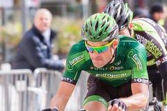 Les 4 jours de Dunkerque 2014 (cycle road race) Stock Images