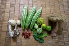 Les légumes Photo libre de droits