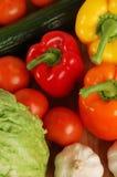 Les légumes Image stock