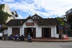 Les Laotiens Photos stock