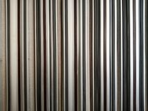 Les lignes et les textures dans l'architecture, lignes parallèles, répétitif, se reproduisant, les bâtiments modernes conçoivent image libre de droits