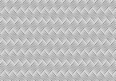 Les lignes géométriques ont intersecté le fond illustration de vecteur
