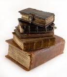 Les livres antiques Image stock