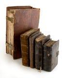 Les livres antiques Images libres de droits