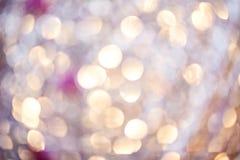 Les lumières molles soustraient le fond - couleurs douces photos stock