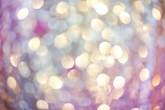 Les lumières molles soustraient le fond - couleurs douces photos libres de droits